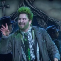 9 Alex Brightman Videos We Can't Get Enough Of! Photo
