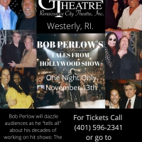 Three New Shows Announced at The Granite Theatre in November Photo