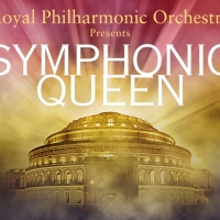 BWW Review: SYMPHONIC QUEEN, Royal Albert Hall