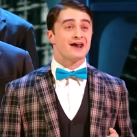 VIDEO: On This Day, March 27- Daniel Radcliffe Stars in HOW TO SUCCEED IN BUSINESS WI Photo