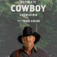 INSP Greenlights Second Season of ULTIMATE COWBOY SHOWDOWN Photo