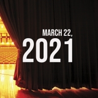 Virtual Theatre Today: Monday, March 22- with Marisha Wallace, Jenna Russell, and Mor Photo