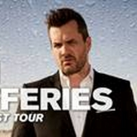 Tickets For Jim Jefferies at the State Theatre Go On Sale June 4 Photo