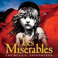 DPAC Announces Digital Rush Lottery For LES MISERABLES Photo