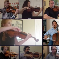 VIDEO: Sarasota Orchestra Presents A Virtual Performance Of Beethoven's Seventh Symphony