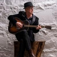 Chris Maxwell Will Release Second Album Photo