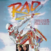 Cult-Classic Film RAD Comes to Movie Theaters for 35th Anniversary Photo