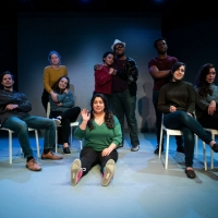 BWW Review: A Frosty but Comic Take on LOVE AND INFORMATION at Fells Point Corner The Photo