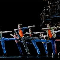 Review WEST SIDE STORY at QPAC Photo