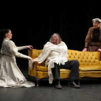 Theater for the New City Presents THE FATHER By August Strindberg, Translated By Robert Greer