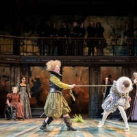 Marquee TV Will Host Shakespeare Festival Weekend in Support of the Royal Shakespeare Photo