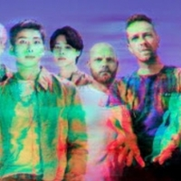 Coldplay & BTS Release 'My Universe' Collaboration Photo