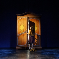 BWW Review: THE LION, THE WITCH, AND THE WARDROBE at Imagination Stage Photo