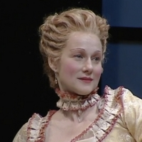Broadway Rewind: Watch Full Scenes from LES LIAISONS DANGEREUSES with Laura Linney! Video