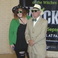 VIDEO: Fans Return to Oz as the WICKED Tour is the First to Reopen Photo