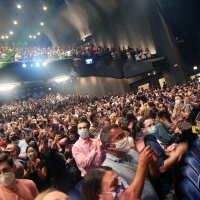BWW Exclusive: Bringing Back Broadway, Part 3- Curtain Up! Light the Lights! Photo