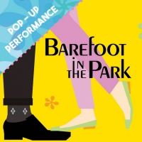 Pittsburgh Public Theater Announces BAREFOOT IN THE PARK…IN THE PARK! Photo