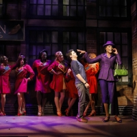 BWW Review: The Phoenix Theatre Company Presents KINKY BOOTS ~ It's Dazzling! Photo