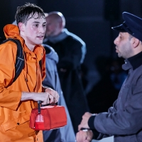 Grand Theatre and National Theatre Tour CURIOUS INCIDENT Into Wolverhampton Schools Photo