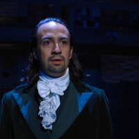 Spotlight on HAMILTON: Catching Up with Lin-Manuel Miranda Photo