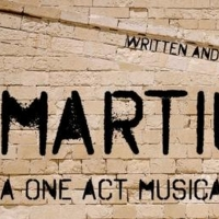 BWW Blog: An Interview With Cast/Crew of Martius Photo