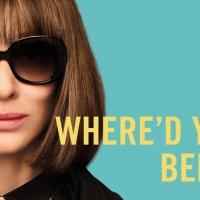 WHERE'D YOU GO, BERNADETTE Released on Digital, Nov. 19