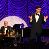 BWW Review: DINO! AN EVENING WITH DEAN MARTIN at Gretna Theatre Photo