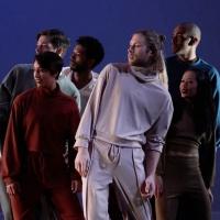 VIDEO: Limón Dance Company Brings Classics & New Work to The Joyce 5/6 Photo