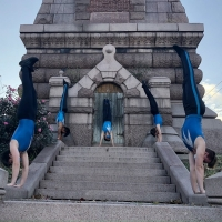 Architecture & Acrobats Program to Help Circus Harmony Rebuild After Pandemic Photo