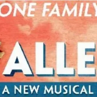 Broadway On Demand Extends Online Streaming Premiere of ALLEGIANCE Photo