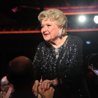 BWW Review: Marilyn Maye BLAME IT ON MY YOUTH Causes a Riot at 54 Below Photo