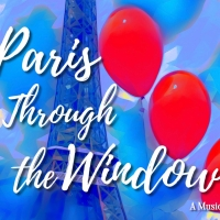Zachary Noah Piser and Laura Darrell to Lead Concert Of New Musical PARIS THROUGH THE Photo