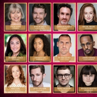 Full Cast Announced For THE ADDAMS FAMILY UK Tour Photo