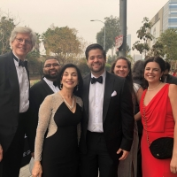 Houston Chamber Choir Receives Grammy for Best Vocal Performance Photo