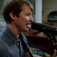 James Blunt Reveals New Track 'Champions'