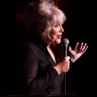 BWW Review: JULIA SWEENEY'S OLDER & WIDER, The SNL Alum Bares Her Comedy Chops and Sh Photo