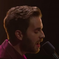 VIDEO: Ben Platt Performs 'Runaway' on the LATE LATE SHOW