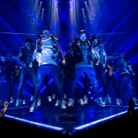 Channing Tatum's MAGIC MIKE LIVE to Reopen in London in May Photo