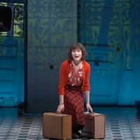 Video Flashback: Watch Phillipa Soo in a Scene From the Pre-Broadway Run of AMELIE at the Ahmanson