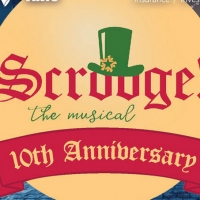 NTPA Offers Free Tickets to COVID Victims, First Responders, and Veterans for SCROOGE THE Photo
