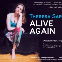 Theresa Sareo: Alive Again ­Will Be Screened at Lincoln Theater
