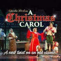 A CHRISTMAS CAROL Will Be Performed at the Times-Union Center This November Photo