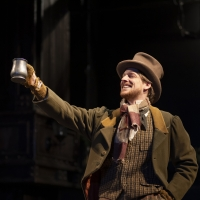 The Hangar Theatre Company Presents CHARLES DICKENS' A CHRISTMAS CAROL