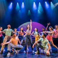 BWW Review: ON YOUR FEET, New Wimbledon Theatre