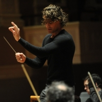 Celebrate the New Year With the San Diego Symphony