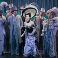 Lerner & Loewe's MY FAIR LADY Comes to Columbus in March Photo