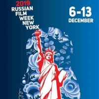 Cherry Orchard Festival Foundation  andRock Studio Films Present 2019 Russian Film Week in New York, December 6 - 13, 2019