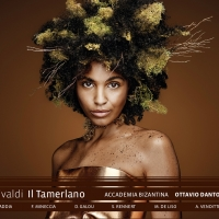 BWW Review: Vivaldi's Tamerlano on Naïve's Vivaldi Edition Photo