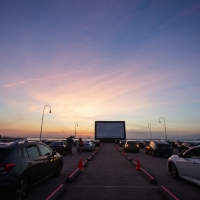 Rooftop Films, MoMI, NYSCI, NYCEDC to Screen Films in Queens & Brooklyn Photo