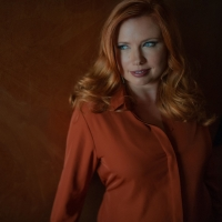 AngelaWrigleyDebuts New Album 'You Don't Know What Love Is' Today Photo